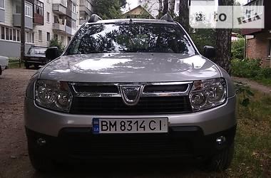 Dacia Duster 2011 в Сумах