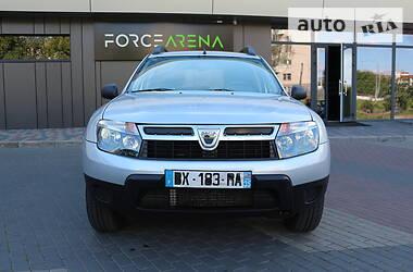 Dacia Duster 2011 в Луцке