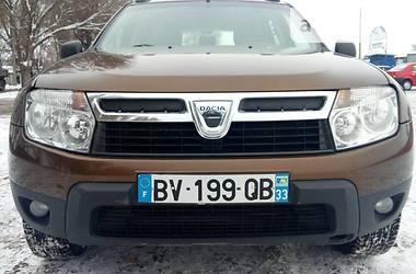 Dacia Duster 2011 в Конотопе