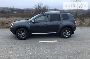 Dacia Duster 2014 в Тернополе