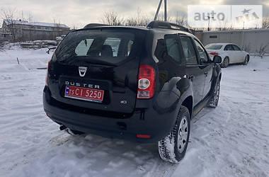 Dacia Duster 2010 в Луцке