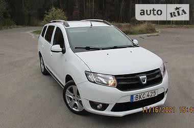 Dacia Logan MCV 2014 в Ковеле