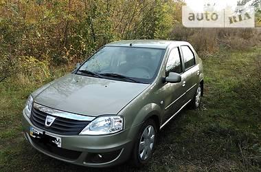 Dacia Logan lsd 2008