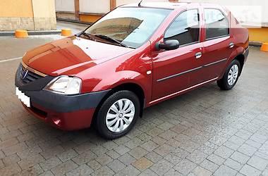 Dacia Logan 2007 в Ивано-Франковске