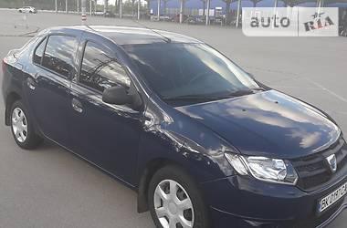 Dacia Logan 2014 в Запорожье