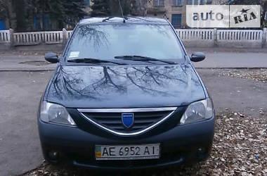 Dacia Logan 2005 в Донецке