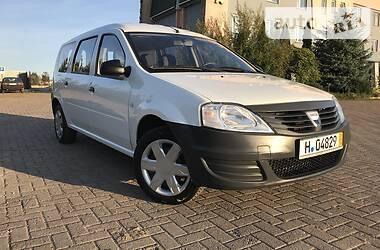 Dacia Logan 2009 в Ровно