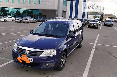 Dacia Logan 2009 в Чернигове