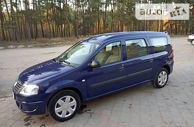 Dacia Logan 2009 в Охтирці