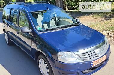 Dacia Logan 2010 в Кривом Роге