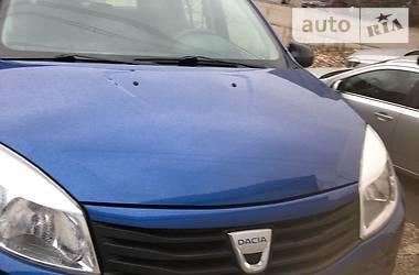 Dacia Sandero  2011