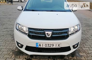 Dacia Sandero 2016 в Броварах