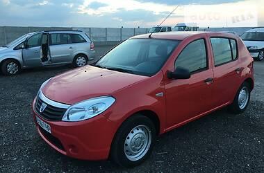 Dacia Sandero 2009 в Виннице