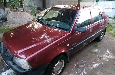 Dacia Solenza 2003 в Коростене