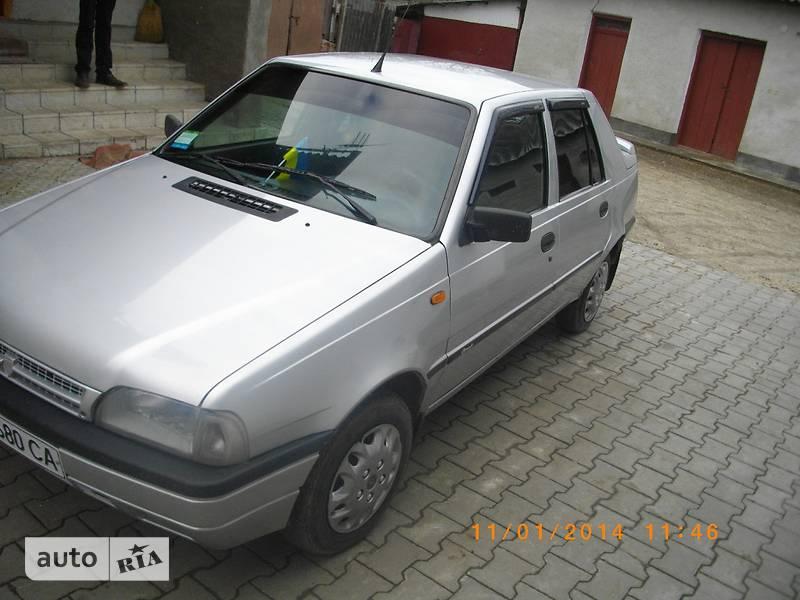 Dacia SuperNova 2003 в Подволочиске