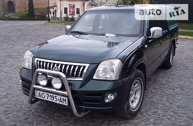 Dadi Smoothing 2007 в Луцке