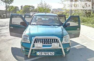 Dadi Smoothing 2006 в Одессе