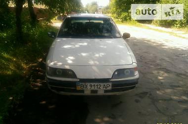 Daewoo Espero 1996 в Радомышле