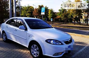 Daewoo Gentra 2013 в Донецке