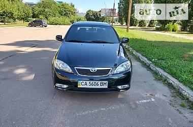 Седан Daewoo Gentra 2013 в Черкассах