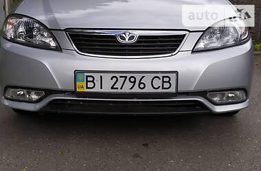 Седан Daewoo Gentra 2014 в Кременчуге