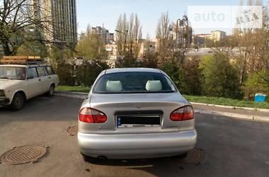 Daewoo Lanos 2001 в Киеве