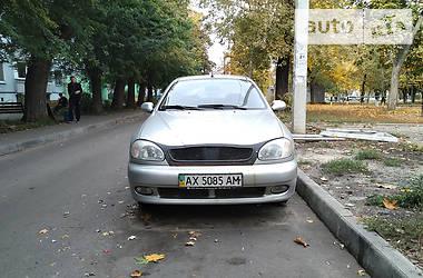 Daewoo Lanos 2005 в Харкові