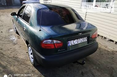 Daewoo Lanos 2000 в Камне-Каширском