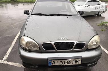 Daewoo Lanos 2002 в Обухове