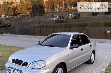Daewoo Lanos 2003 в Запорожье