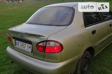 Daewoo Lanos 2006 в Каменском