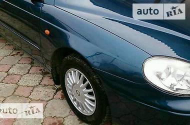 Daewoo Leganza 1999