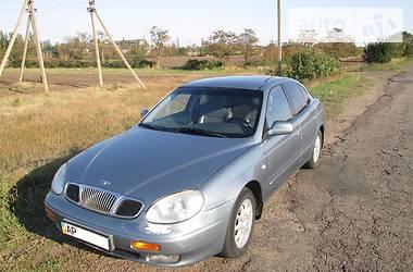 Daewoo Leganza 2001 в Бердянске
