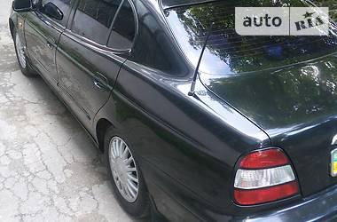 Daewoo Leganza 1999 в Волочиске