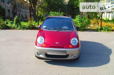 Daewoo Matiz BEST  2011