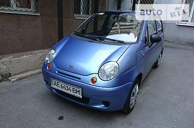 Daewoo Matiz 2006 в Днепре
