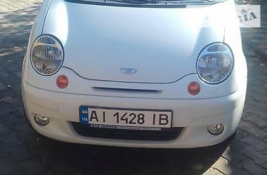 Daewoo Matiz 2011 в Боярці