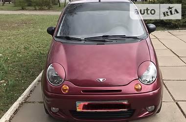 Daewoo Matiz 2012 в Кривому Розі