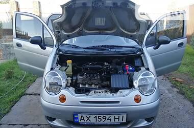 Daewoo Matiz 2012 в Краснокутске