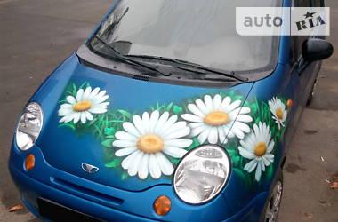 Daewoo Matiz 2011 в Кривом Роге