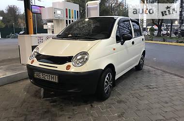 Daewoo Matiz 2011 в Днепре