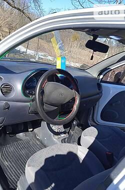 Хетчбек Daewoo Matiz 2006 в Буську