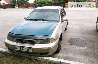 Daewoo Nexia 1996 в Броварах