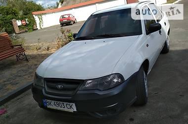 Daewoo Nexia 2012 в Дубровице