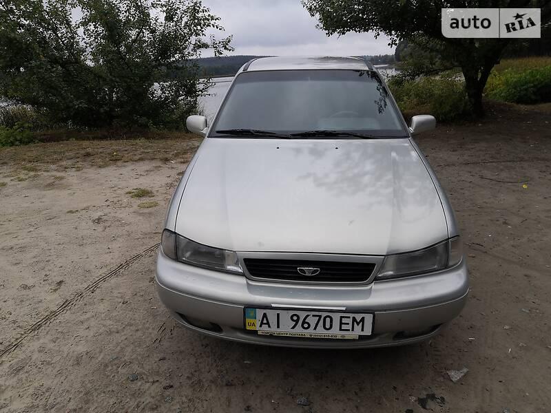 Daewoo Nexia 1995 в Василькове