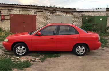 Daewoo Nubira 1998 в Кропивницком