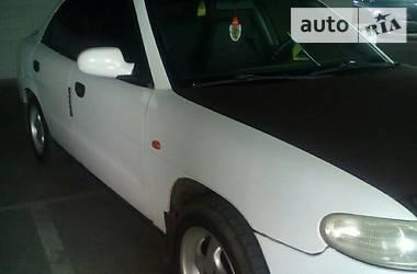 Daewoo Nubira 1998 в Кагарлыке