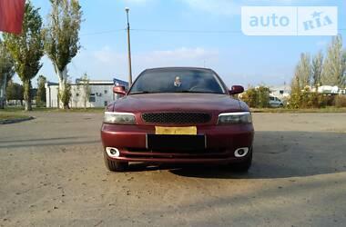 Daewoo Nubira 1998 в Николаеве