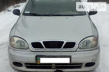 Daewoo Sens I 2005