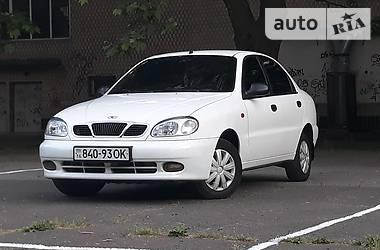 Daewoo Sens 2005 в Одессе
